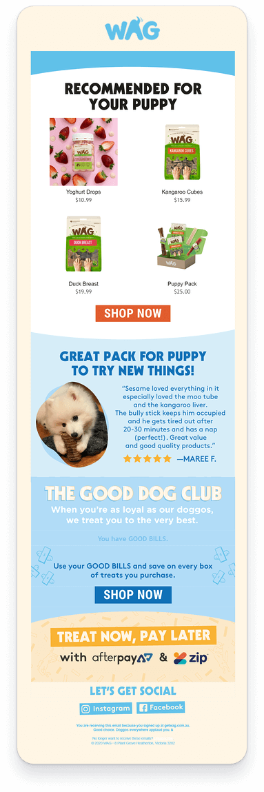 wag-email