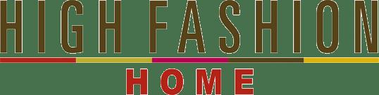 High Fashion Home Logo